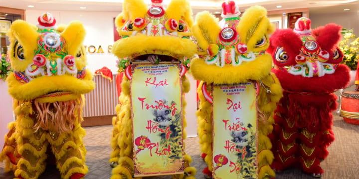 Công ty tổ chức lễ khởi công chuyên nghiệp tại An Giang