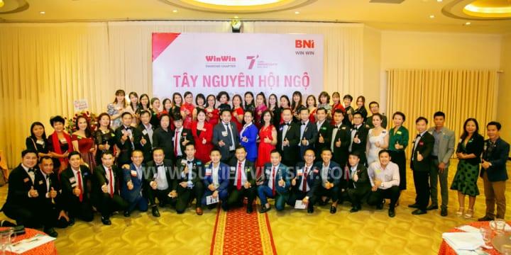 Công ty tổ chức Gala Dinner giá rẻ tại HCM, Hà Nội