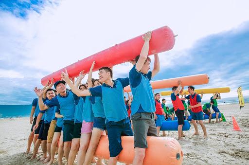 Tổ chức teambuilding chuyên nghiệp giá rẻ tại Bình Phước