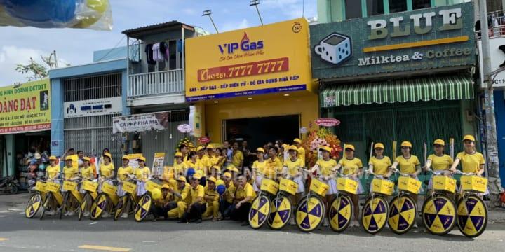 Road Show | Công ty tổ chức Road Show tại Cần Thơ