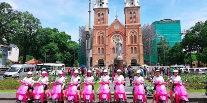 Road Show | Công ty tổ chức Road Show tại Bà Rịa- Vũng Tàu