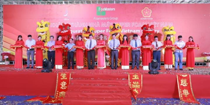 Công ty tổ chức lễ khai trương, khánh thành tại Vĩnh Long