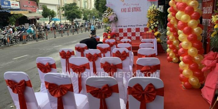 Công ty cho thuê thiết bị sự kiện tại Thừa Thiên Huế