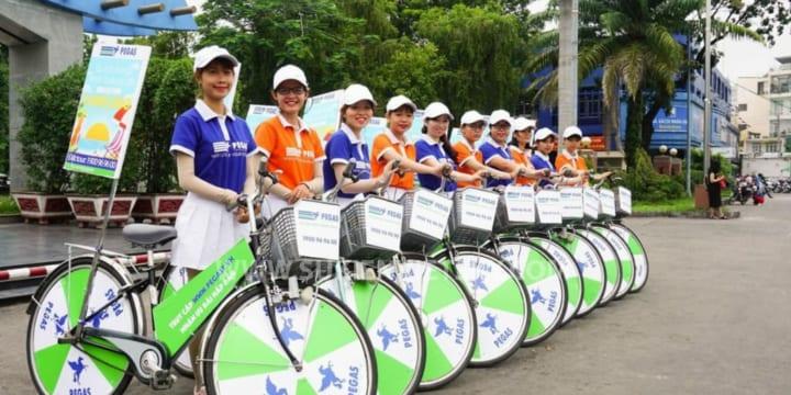 Công ty tổ chức Road Show giá rẻ tại Bình Dương