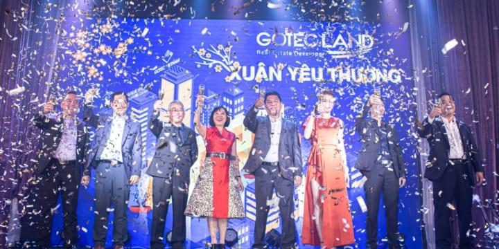 Tiệc tất niên | Công ty tổ chức tiệc tất niên tại Đồng Nai