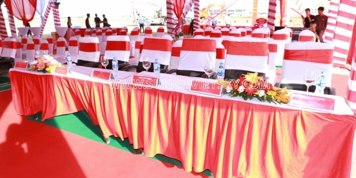 Công ty cho thuê thiết bị sự kiện tại Thành phố Hồ Chí Minh