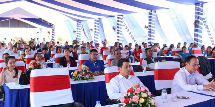 Công ty cho thuê thiết bị sự kiện tại Tuyên Quang