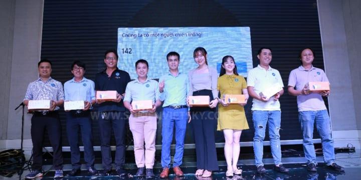 Công ty tổ chức lễ kỷ niệm thành lập chuyên nghiệp tại Trà Vinh.