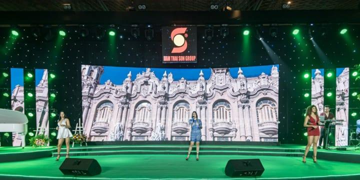 Công ty tổ chức lễ kỷ niệm thành lập chuyên nghiệp tại Thái Nguyên