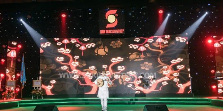 Dịch vụ tổ chức lễ kỷ niệm thành lập chuyên nghiệp tại Tiền Giang
