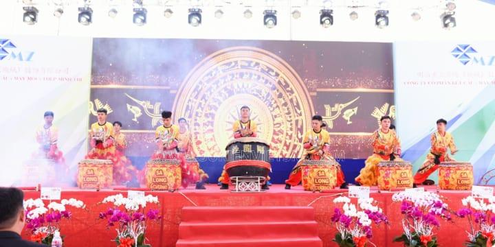 Công ty tổ chức lễ khởi công chuyên nghiệp tại Yên Bái