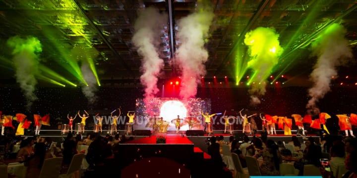 Top 20 địa điểm tổ chức tiệc tất niên tại TP. Hồ Chí Minh