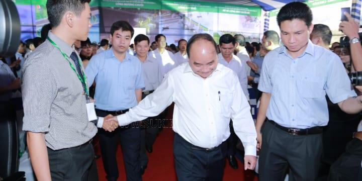 Công ty tổ chức lễ khởi công chuyên nghiệp tại Vĩnh Long
