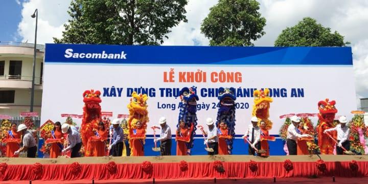 Công ty tổ chức lễ khởi công giá rẻ tại Bắc Giang
