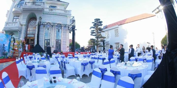Công ty tổ chức lễ tân gia chuyên nghiệp tại Bắc Ninh