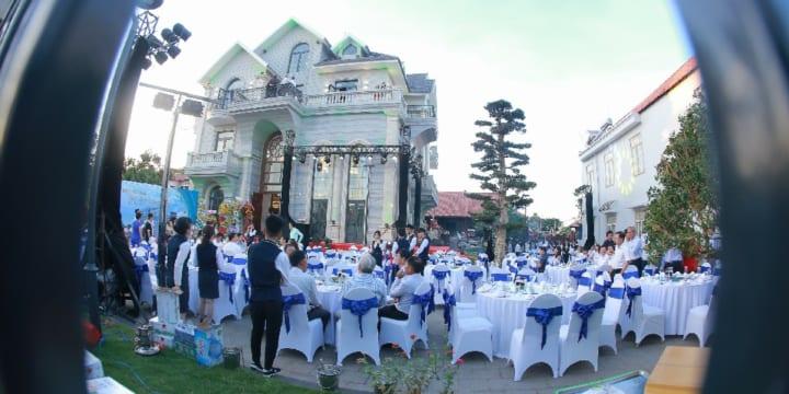 Dịch vụ tổ chức lễ tân gia chuyên nghiệp tại Bạc Liêu