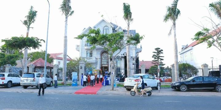 Dịch vụ tổ chức tiệc tân gia chuyên nghiệp tại Vĩnh Phúc