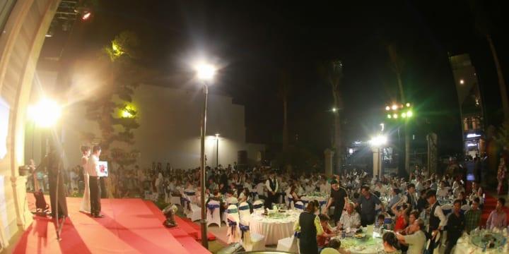 Công ty tổ chức tiệc tân gia chuyên nghiệp tại Cao Bằng