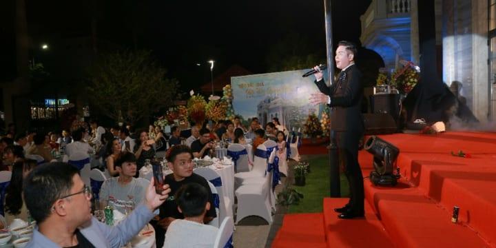 Dịch vụ tổ chức tiệc tân gia chuyên nghiệp tại Cao Bằng
