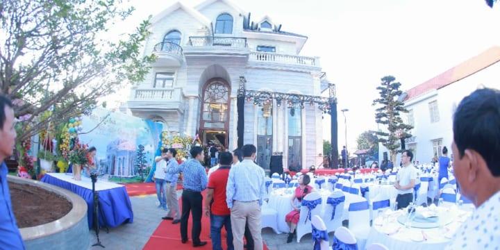 Dịch vụ tổ chức lễ tân gia chuyên nghiệp tại Bắc Ninh