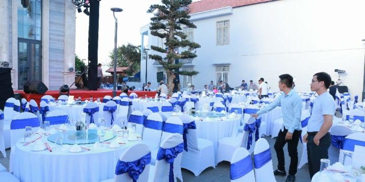 Dịch vụ tổ chức tiệc tân gia chuyên nghiệp tại Đắk Lắk