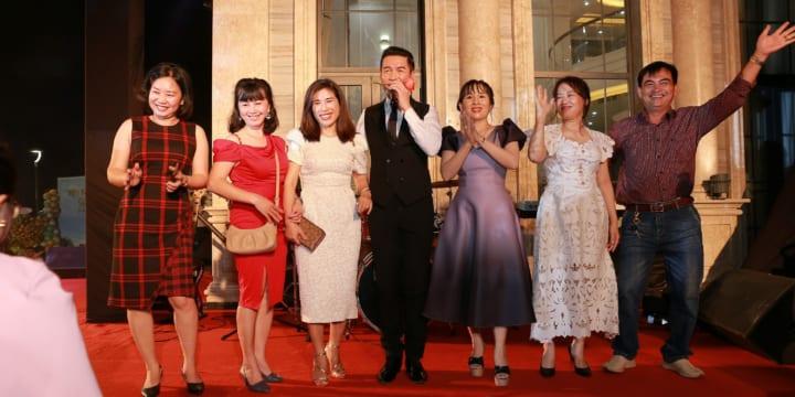 Công ty tổ chức tiệc tân gia chuyên nghiệp tại Tiền Giang