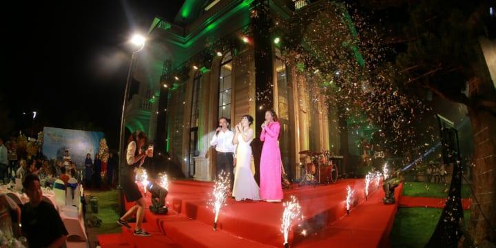 Công ty tổ chức tiệc tân gia chuyên nghiệp tại Trà Vinh