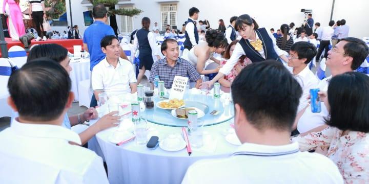 Dịch vụ tổ chức tiệc tân gia chuyên nghiệp tại Thừa Thiên Huế