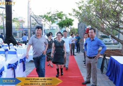Dịch vụ tổ chức tiệc tân gia chuyên nghiệp tại Yên Bái